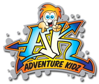 Adventure Kidz Logo